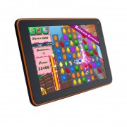"""TABLET ONNA MOD TB17-1 7"""" QUADCORE RK3126 1GHZ 1024*600, 1GB+8GB, CAM 2MP ANDROID"""