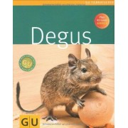 Alexandra Beißwenger - Degus (GU Tierratgeber) - Preis vom 18.10.2020 04:52:00 h