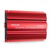 C500.6 Amplificador Para Automóveis 6 Canais 6x 65W RMS