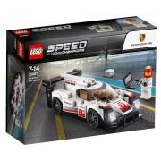 LEGO Speed Champions, Porsche 919 Hybrid 75887