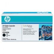 HP Toner HP CE260X 17k svart