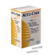 Lancete Accu-Chek Softclix