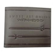Wallet - Sword Art Online - New Swords Bi-Fold Anime Licensed ge80224