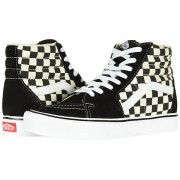 Vans Sk8-Hi Lite (Checkerboard) BlackWhite