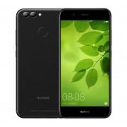 Huawei Nova 2 4 + 64GB Dual Sim Android 7.0 Octa Core 2.36GHz 5.0 Pulgadas FHD 8.0 + 12.0MP - Negro