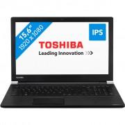 Toshiba Satellite Pro A50-E-16T i3-4gb-128ssd Azerty