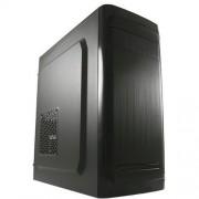 Kućište LC-POWER 7034B sa napajanjem 600W (LC600H-12 V2.31), front USB 3.0, black