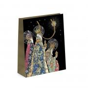 Ajándékzacskó Nagy - Bug Art - Három Királyok