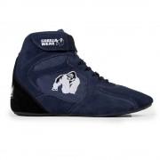 "Gorilla Wear Chicago High Tops - Navy Limited"""" - Maat 36"""""