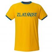 Zlatanist T-shirt Zlatan Barn