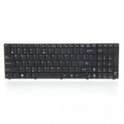 Tastatura laptop Asus K50 K50AB K50IE K50ID K50in K61 X5DI K70