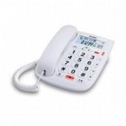 Alcatel Fast telefon för äldre Alcatel T MAX 20 White