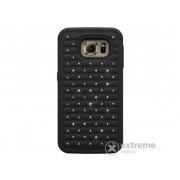 Husa plastic Gigapack Defender pentru Samsung Galaxy S7 (SM-G930), negru