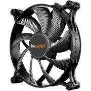 FAN, Be quiet! Shadow Wings 2, 140mm, PWM, Black (BL087)