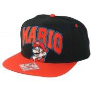Bioworld Nintendo - Mario Baseball Cap