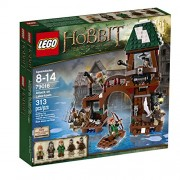 LEGO Hobbit 79016 Attack on Lake-town