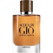 Giorgio Armani Perfumes masculinos Acqua di Giò Homme Absolu Eau de Parfum Spray 75 ml