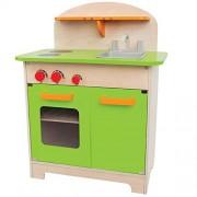 Hape-Gourmet Kitchen, Green