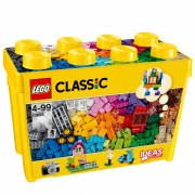 Lego Classics Large Creative Brick Box 10698