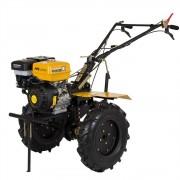 Motocultor Progarden Hs 1100D, 13 Cp, Benzina, Roti De Cauciuc, Cadou 2L Ulei Motor Si 3L Ulei Transmisie