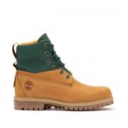 Timberland Leder-Boots 6 WP Treadlight