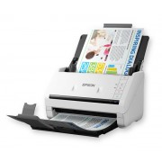 Epson WorkForce DS-570W Sheet-fed scanner 600 x 600DPI A4 Black,White