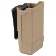 Blackhawk Single Magazine Pouch Double Stack - Single Magazine Pouch Double Stack Coyote Tan