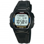 Reloj LW 200 7A Casio- Negro