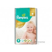 Scutece Pampers Premium Care 4 maxi 66 buc.