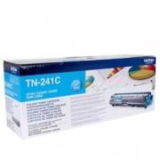 39.95 Brother TN241 C Cyan Lasertoner, Original