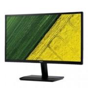 """Монитор Acer KA251QAbidx (UM.KX1EE.A01), 24.5"""" (62.23 cm) TN панел, Full HD, 5 ms, 100M:1, 250 cd/m2, HDMI, DVI, VGA"""