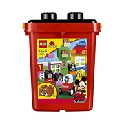 Lego Mickey and Friends