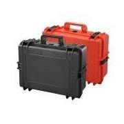 Socepi Valigia ermetica c/valvola, mod. MAX505 Valigetta MAX505 spugne interne sì colore arancione