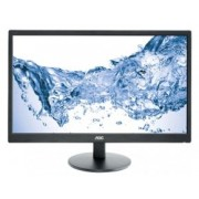 AOC Monitor 23.6 1920x1080; 250 cd/m; response time 1ms; speakers; VGA; HDMI; Cables incl; VESA; 4 year carry in warranty