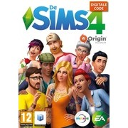 De Sims 4 Origin Game Key Digitale Download ( CDKey )