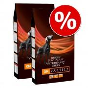 Икономична опаковка: Purina PRO PLAN Veterinary Diets - UR Urinary (2 х 12 кг)