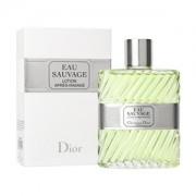Christian Dior Eau Sauvage, Voda po holení - 200ml