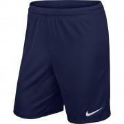 Nike Park II Knit Short WB Donkerblauw Kids