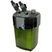 Jebo 878 UV akváriumi külső szűrő (2500 l/h | 45+9 W | 900 l-ig)