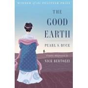 Good Earth, Hardcover/Pearl Buck S