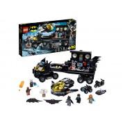76160 Baza mobila a lui Batman