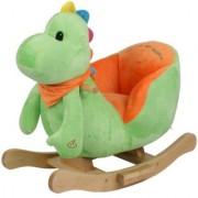 Baby go njihalica Dino