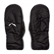 Дамски ръкавици SALEWA - Ortles Twc Long Mitten 026576 Black Out 0912