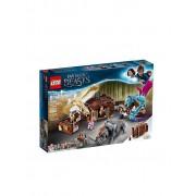 Lego Fantasic Beasts - Newts Koffer der magischen Kreaturen 75952