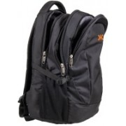 Killer Forbes Laptop Backpack for 15.6-inch Laptop (Black) 23 L Laptop Backpack(Black)