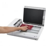 Документен скенер Fujitsu SP-1425 комбиниран с настолен, A4, USB 2.0, ARDF