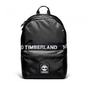 Timberland Sac À Dos Avec Bande Timberland® En Noir Noir Unisex, Taille TAILLE UNIQUE