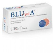 SOOFT ITALIA SpA Bluyala 15fl Monodose 0,30ml