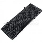 Tastatura Laptop Dell V109002CS1 iluminata + CADOU