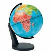 Glob Geografic Giramondo Harta Politica Diametru 11cm